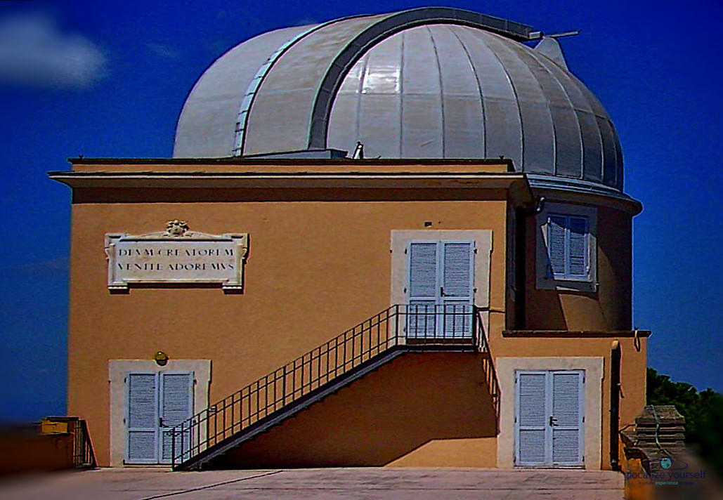 RELIGION AND SCIENCE: THE VATICAN ASTRONOMICAL OBSERVATORY